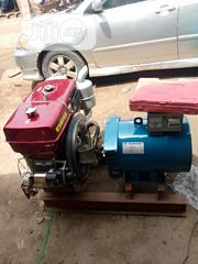 Diesel Generator | Electrical Equipment for sale in Rivers State, Port-Harcourt
