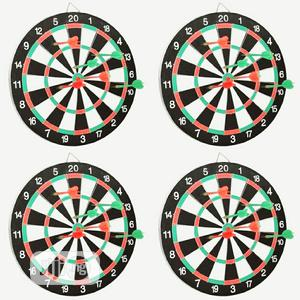 Standard Dart Board Game | Books & Games for sale in Lagos State, Ajah