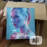 TWS F9 True Wireless Earbuds | Headphones for sale in Lagos State, Oshodi-Isolo