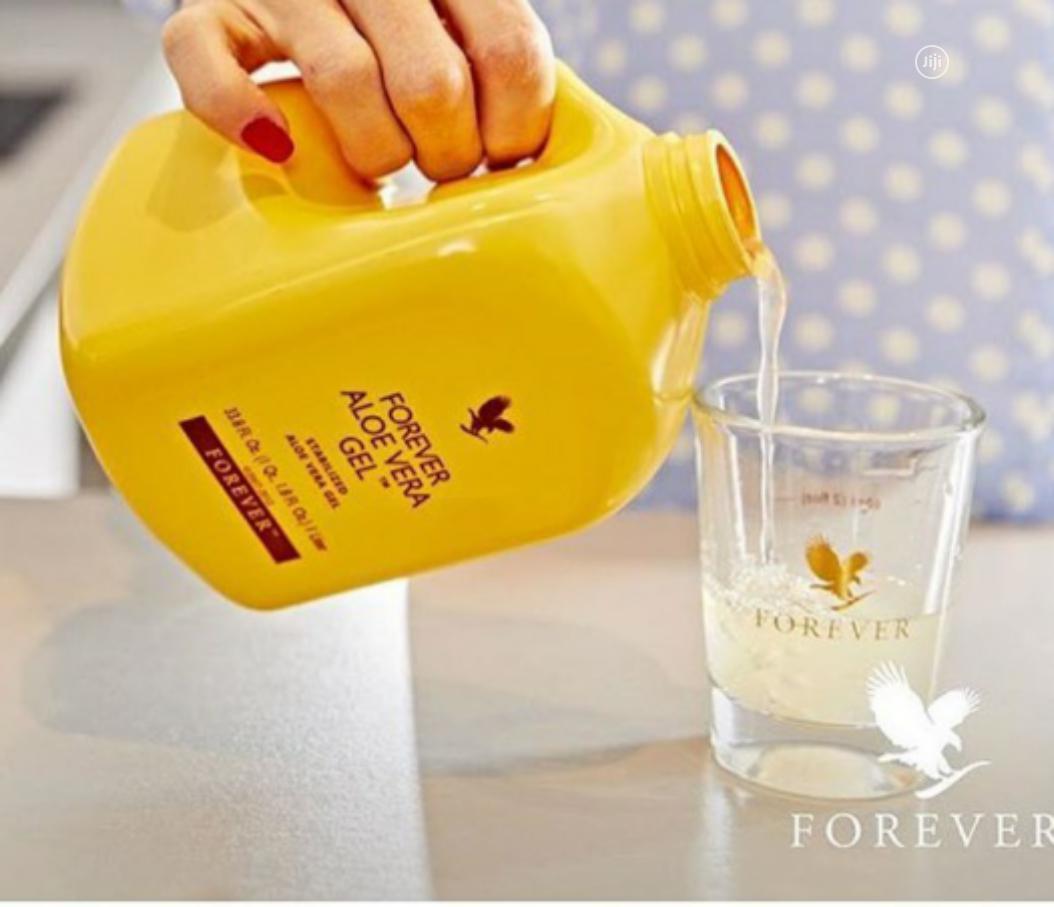 Original Forever Aloe Vera Gel