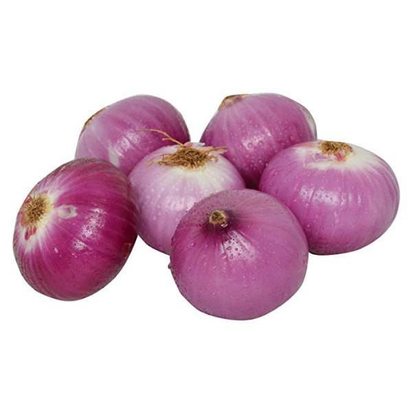 Dry Onions [Velvet]