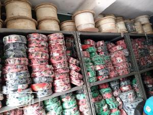 Electrical Martrials Electrical Cables   Electrical Equipment for sale in Ondo State, Akure