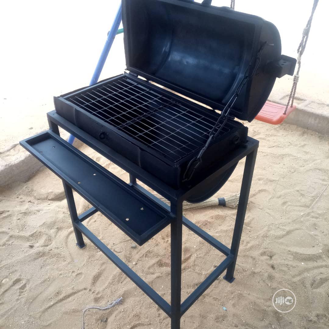 Archive: Barbecue Grill