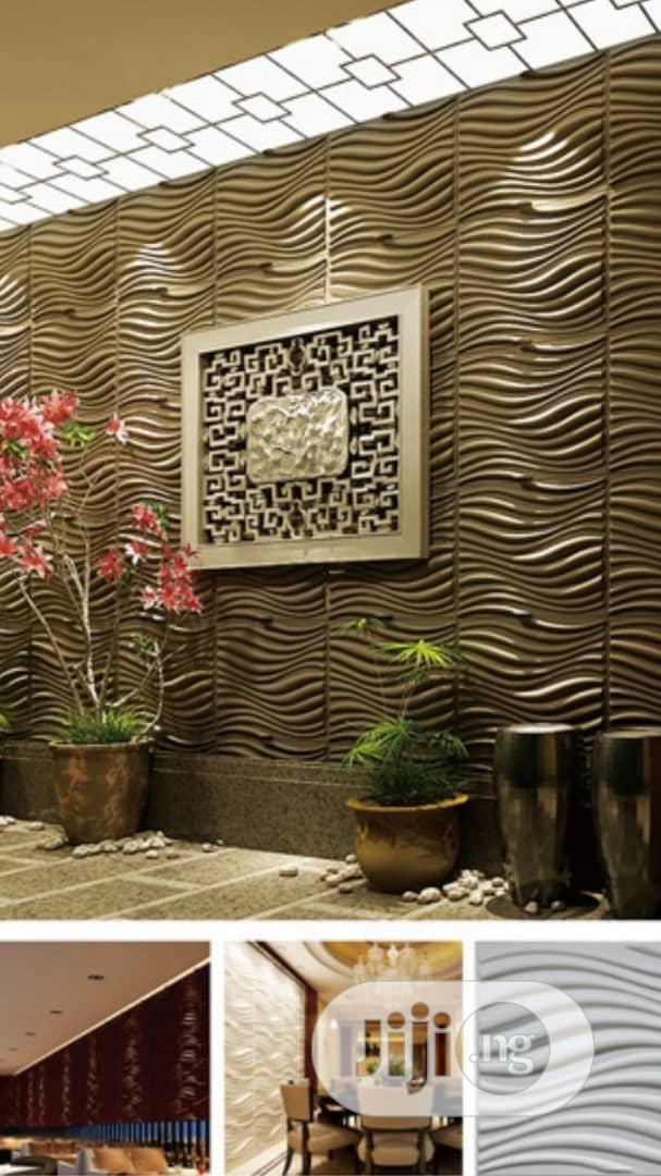 3d Wall Panel | Home Accessories for sale in Orile, Lagos State, Nigeria