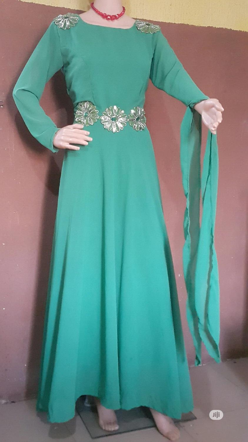 Archive: Beautiful Gown