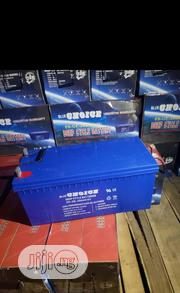 200amps 12v Battery With 1 Yr Warranty   Solar Energy for sale in Lagos State, Ojo