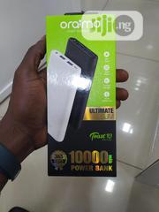 Oraimo 10000mah Powerbank (OPB-P106D) | Accessories for Mobile Phones & Tablets for sale in Lagos State, Ikeja