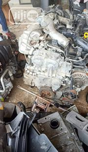 Complete Engine and Gear for Nissan Juke | Vehicle Parts & Accessories for sale in Lagos State, Isolo