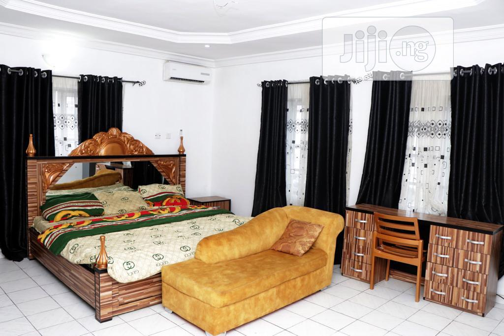 Service Apartment For Short Lease | Short Let for sale in Gwarinpa, Abuja (FCT) State, Nigeria