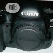 Canon Mark IV Foreign Used for Sale | Photo & Video Cameras for sale in Lagos State, Ipaja