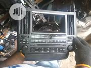 Complete Navigation System for Infinity Fx35 | Vehicle Parts & Accessories for sale in Lagos State, Isolo