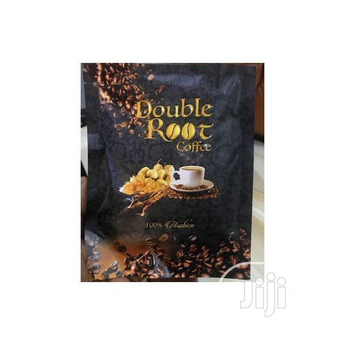 Double Root Coffee | Sexual Wellness for sale in Ojo, Lagos State, Nigeria