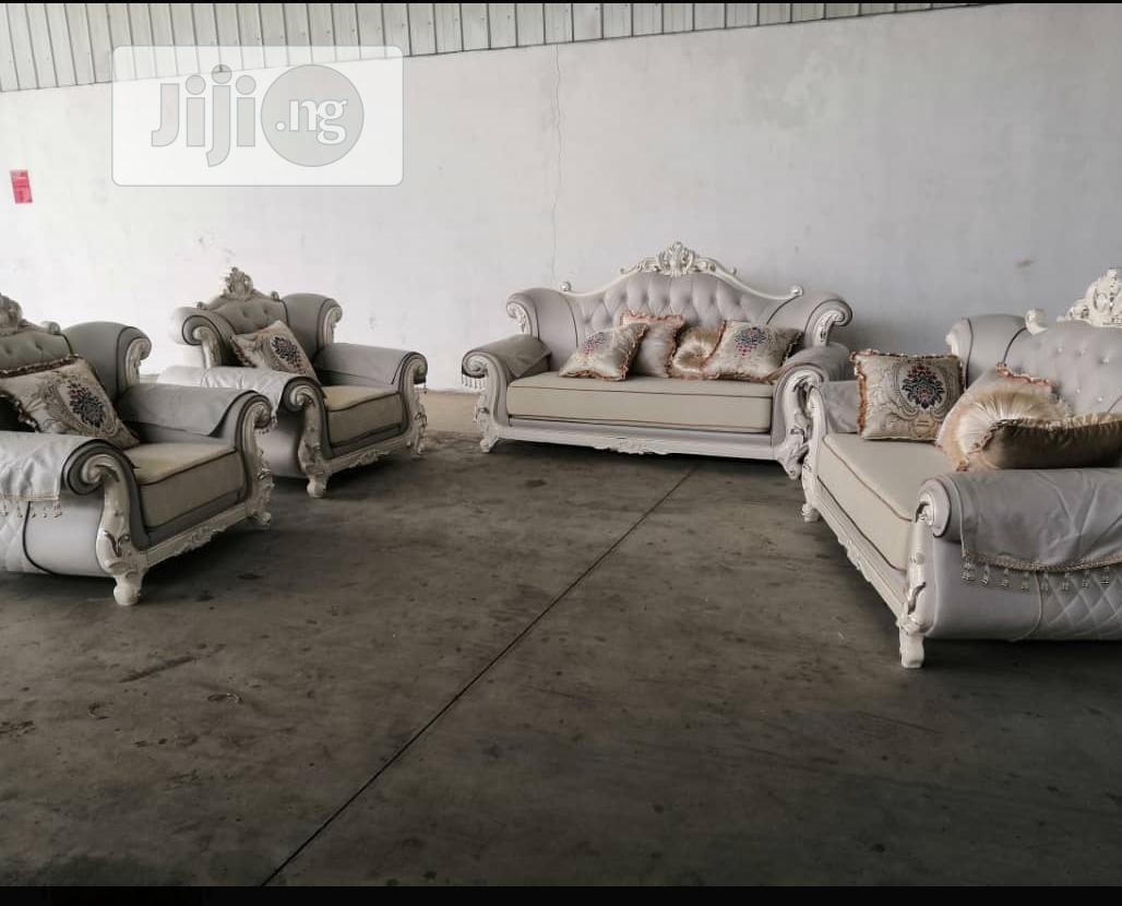 Royal Turkish Sofa