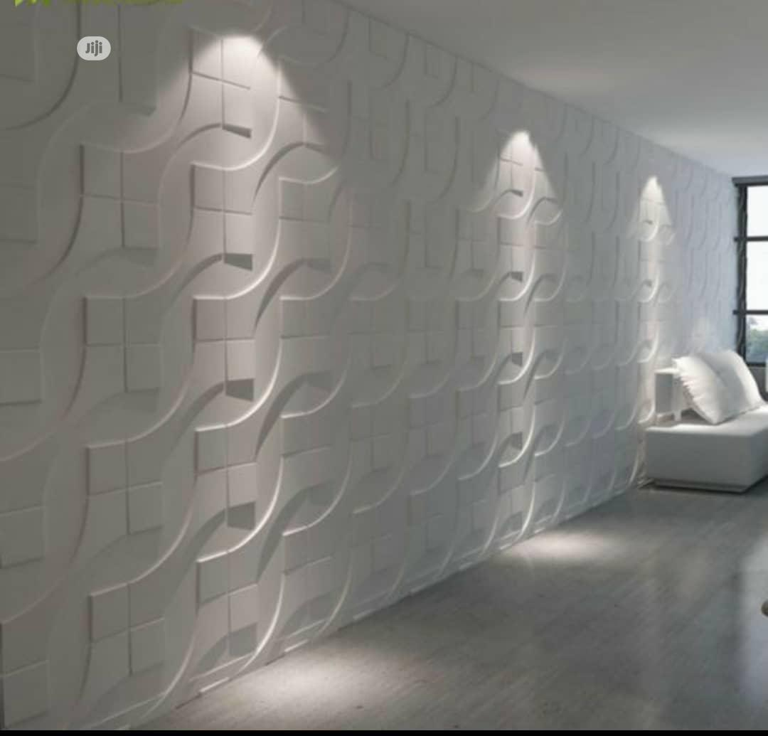 Luxury 3D Panels | Home Accessories for sale in Ikeja, Lagos State, Nigeria