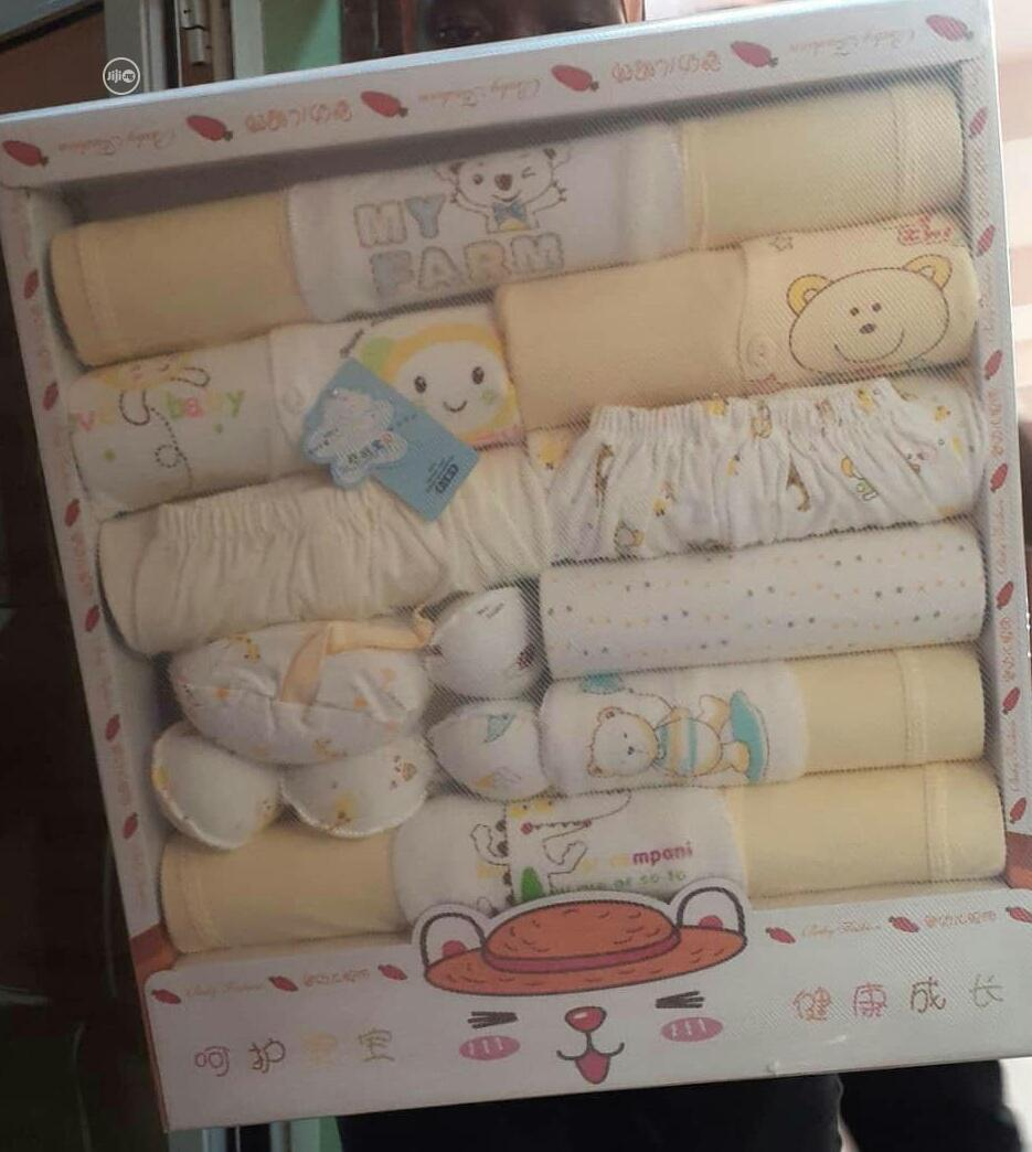 Quality Newborn Clothings | Babies & Kids Accessories for sale in Isolo, Lagos State, Nigeria