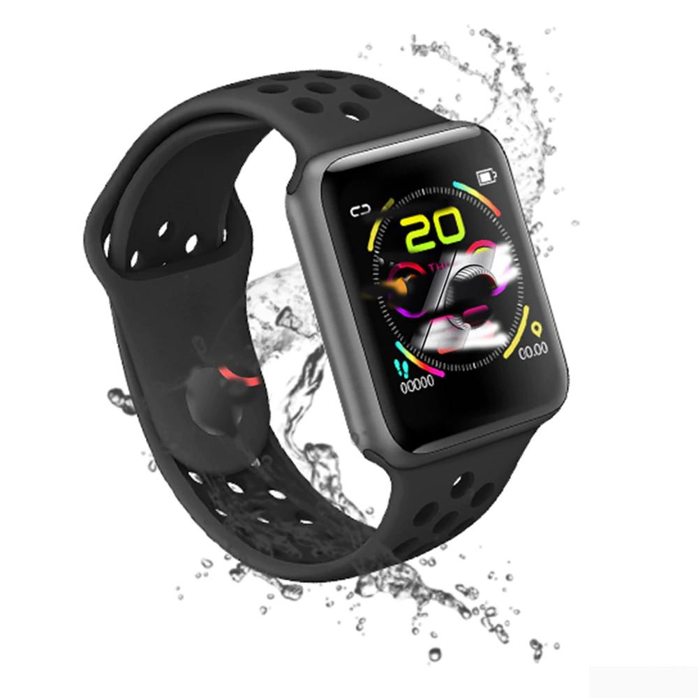 W5 Water Proof Smart Watch With Heart Rate Monitor