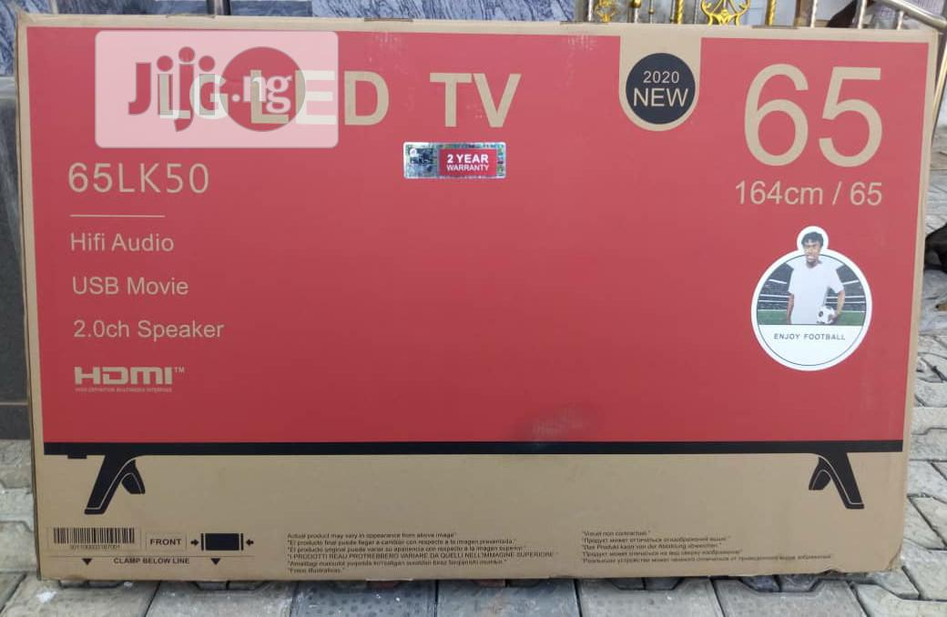"Archive: Lg 65"" Inches Led Tv"