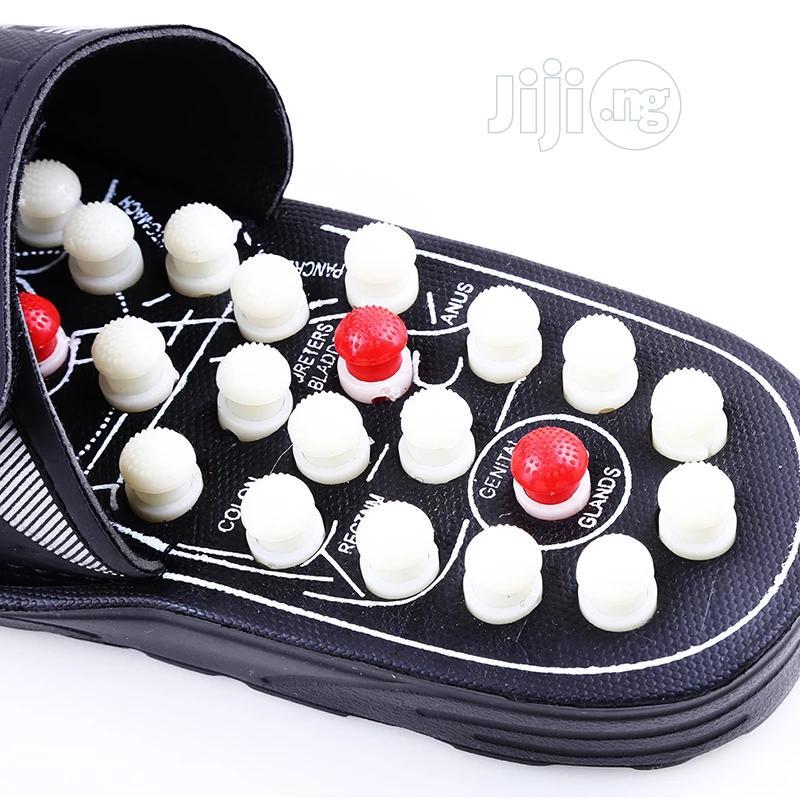 Archive: Massage Slipers
