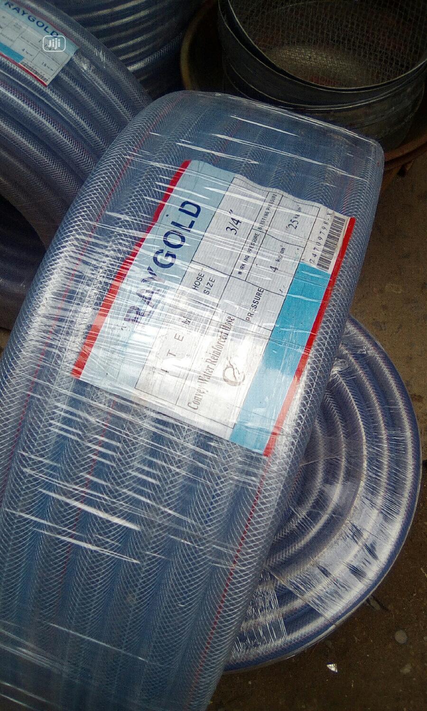 Water Hose Best Quality | Plumbing & Water Supply for sale in Lagos Island (Eko), Lagos State, Nigeria