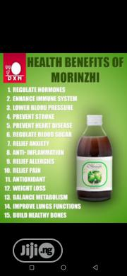 DXN MORINZI DRINK(Life in a Bottle) to Bring the Body Into Normal Bal | Vitamins & Supplements for sale in Lagos State, Ikeja