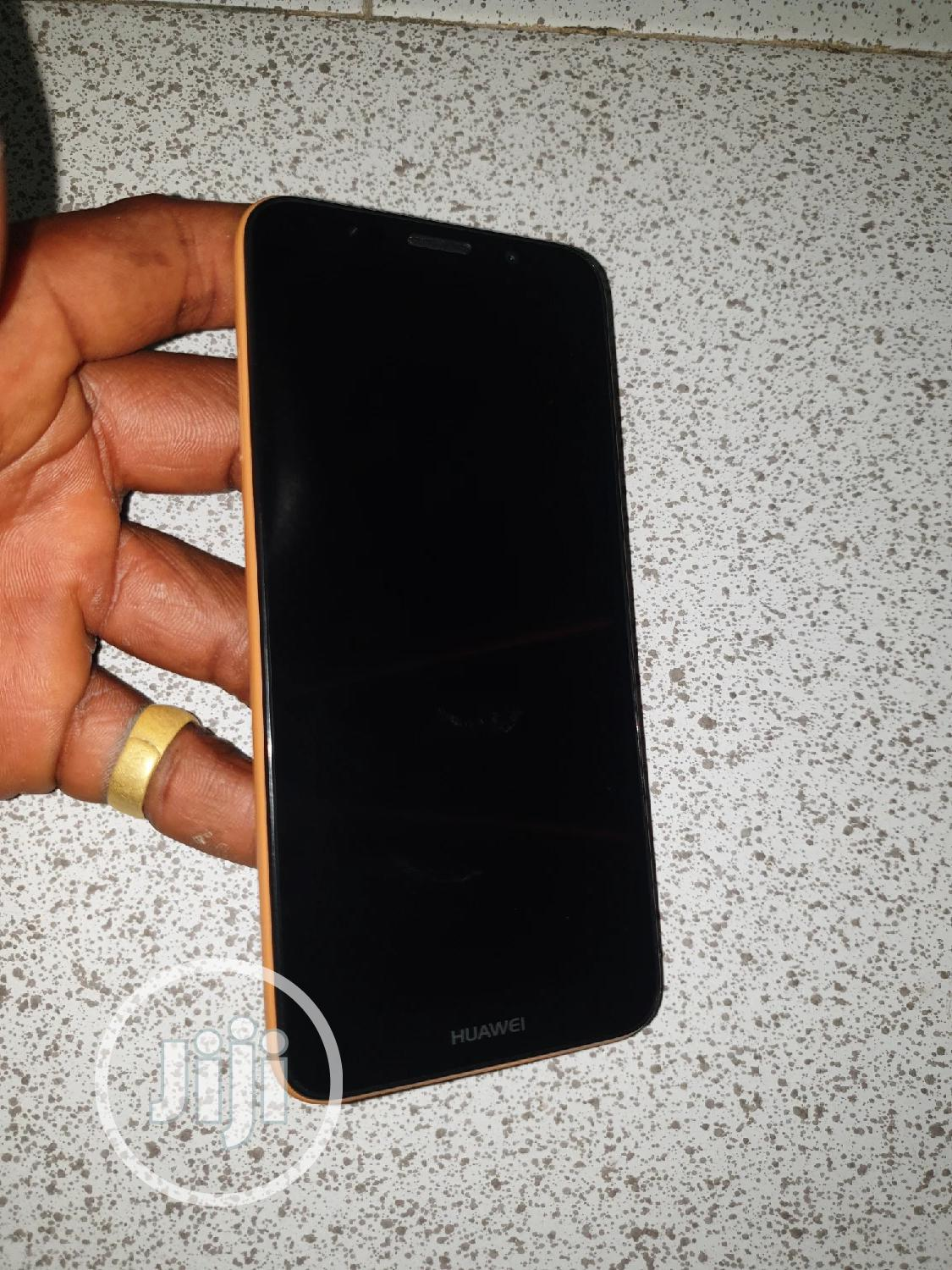 Huawei Y5 Lite 16 GB   Mobile Phones for sale in Central Business Dis, Abuja (FCT) State, Nigeria