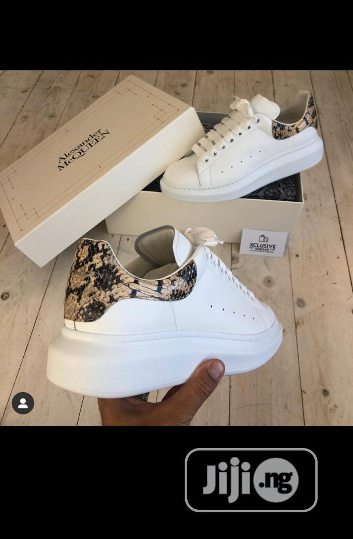 Alexander McQueen Sneakers | Shoes for sale in Lagos Island, Lagos State, Nigeria