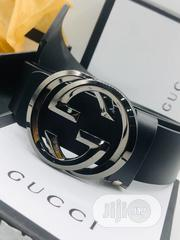 Gucci Belt | Clothing Accessories for sale in Lagos State, Lagos Island