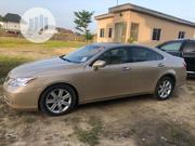 Lexus ES 350 2008 Gold | Cars for sale in Lagos State, Amuwo-Odofin