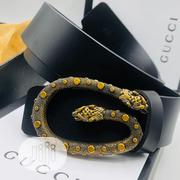 Guccisnake Belt | Clothing Accessories for sale in Lagos State, Lagos Island