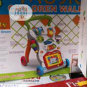 Baby Walker With Music | Children's Gear & Safety for sale in Lagos State, Alimosho