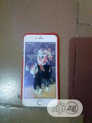 Apple iPhone 6s Plus 16 GB Silver | Mobile Phones for sale in Lagos State, Ikeja
