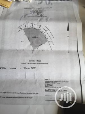 Certificate Of Occupancy | Land & Plots For Sale for sale in Abuja (FCT) State, Guzape District