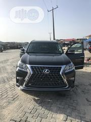 Lexus GX 2018 460 Luxury Black | Cars for sale in Lagos State, Lekki Phase 1