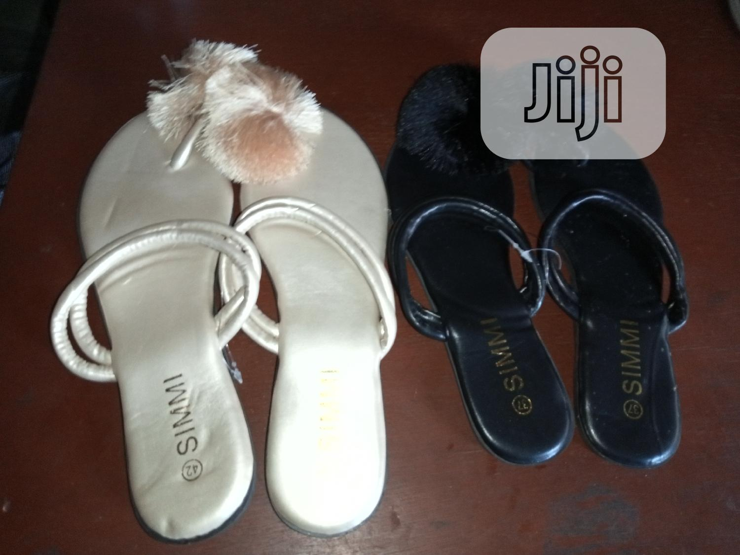 Fashion Women Slippers
