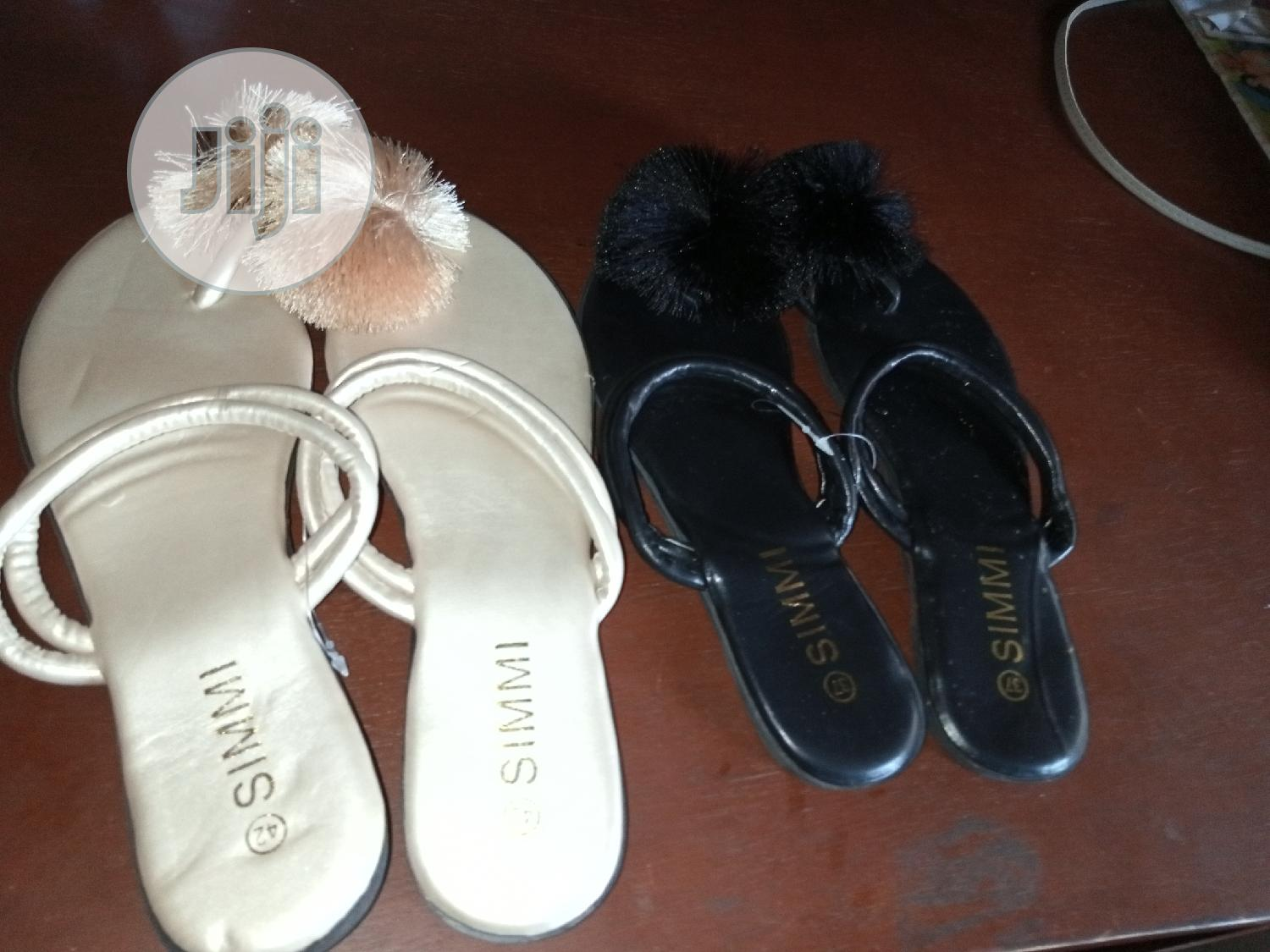 Fashion Women Slippers | Shoes for sale in Surulere, Lagos State, Nigeria