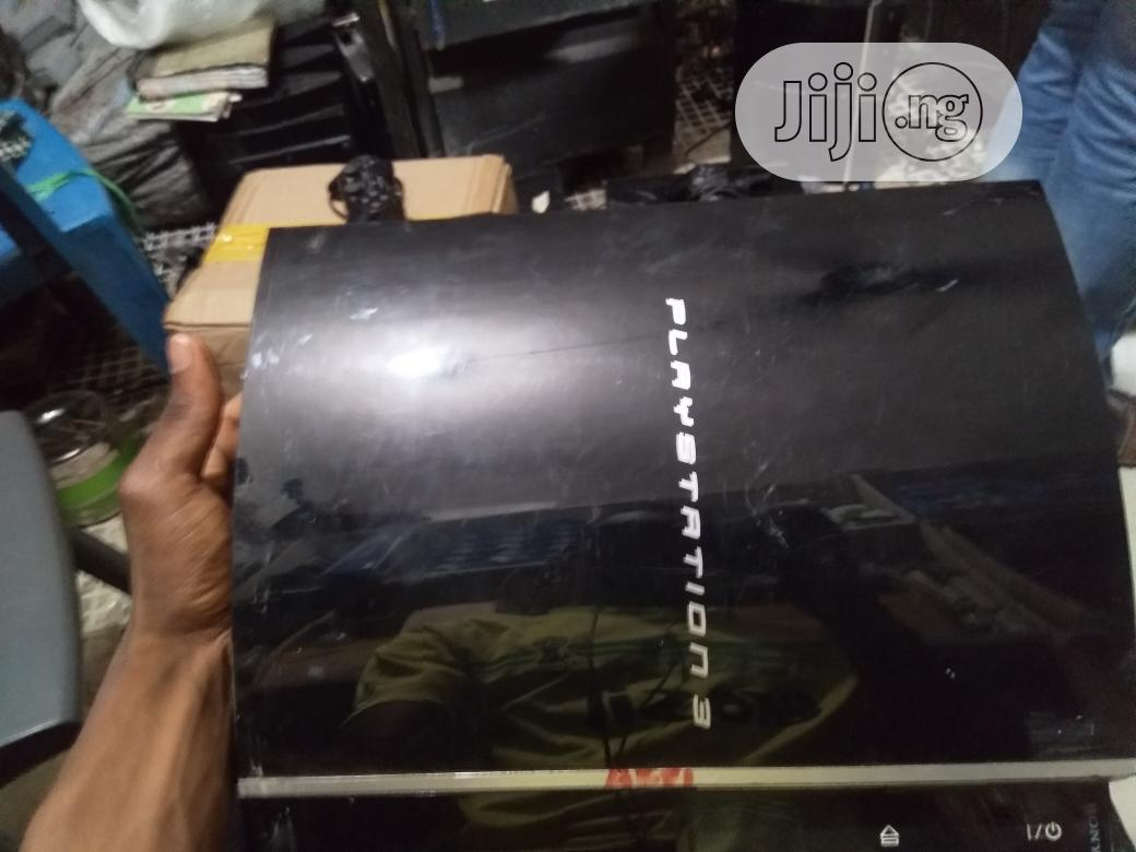 Playstation 3 | Video Game Consoles for sale in Badagry, Lagos State, Nigeria