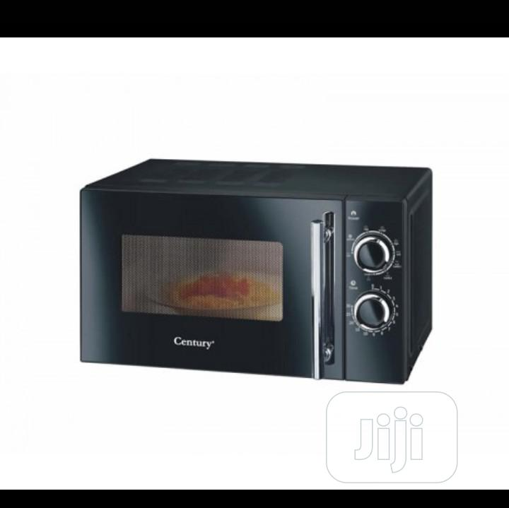 Century Microwave Oven