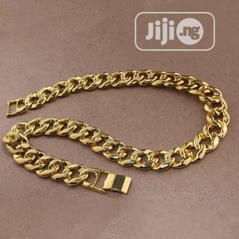Cuban Necklace | Jewelry for sale in Isolo, Lagos State, Nigeria