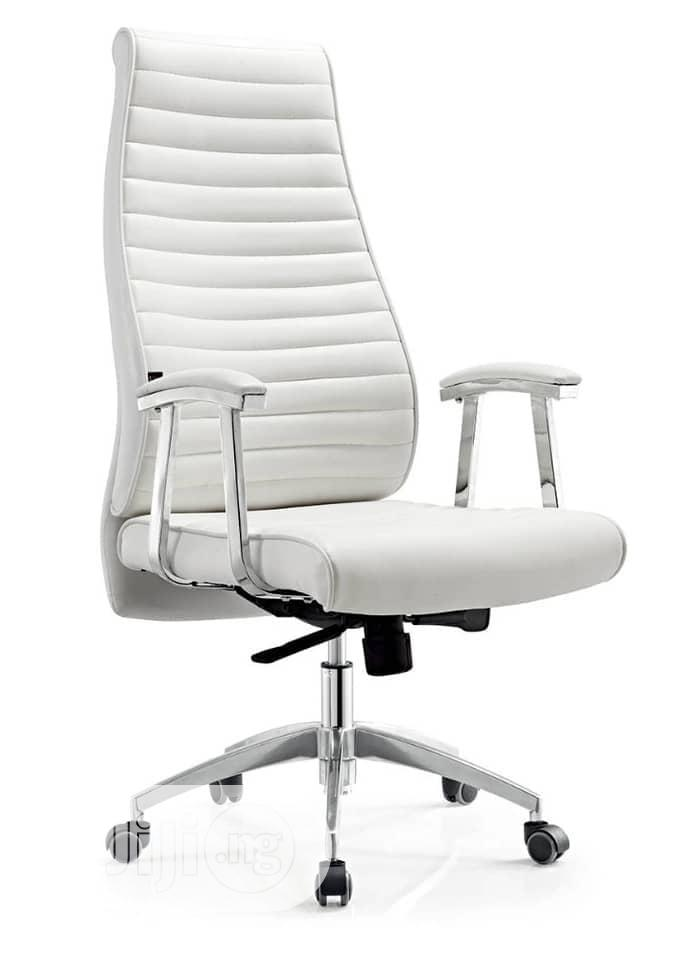 Archive Long Office Chair In Ojo Furniture Ablegod Furnitures Jiji Ng