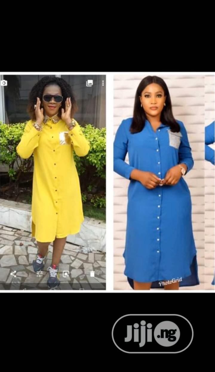 Celine Dress | Clothing for sale in Lagos Island, Lagos State, Nigeria