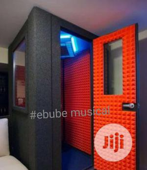 Soundproof For Studio | Accessories & Supplies for Electronics for sale in Lagos State, Ojo