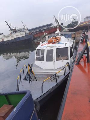 Sea Going Crew Boat | Watercraft & Boats for sale in Delta State, Warri