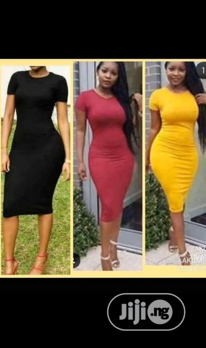 Barena Dress | Clothing for sale in Lagos Island, Lagos State, Nigeria
