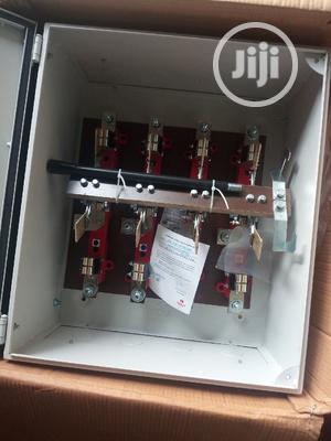 100amps Changeover Switch   Electrical Hand Tools for sale in Lagos State, Lagos Island (Eko)