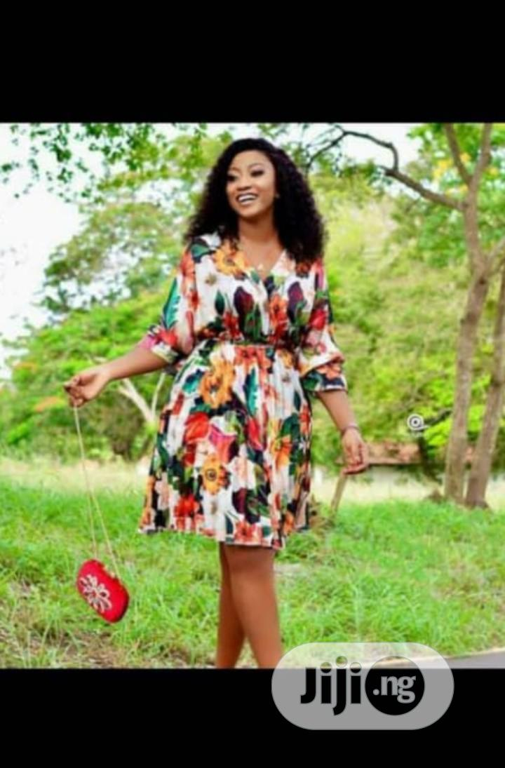 Barba Dress | Clothing for sale in Lagos Island, Lagos State, Nigeria