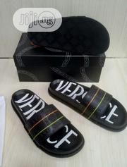 Original Quality and Beautiful Men Designers Slippers | Shoes for sale in Lagos State, Surulere