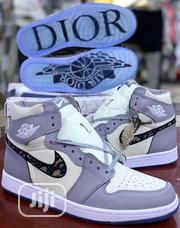 Jordan Dior Sneakers   Shoes for sale in Lagos State, Lagos Island