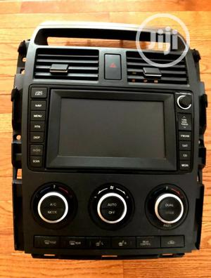 Mazda CX-9 Complete Navigation Set | Vehicle Parts & Accessories for sale in Rivers State, Port-Harcourt
