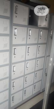 Metal Workers Lockers By 18 Lockers | Furniture for sale in Lagos State, Ikeja