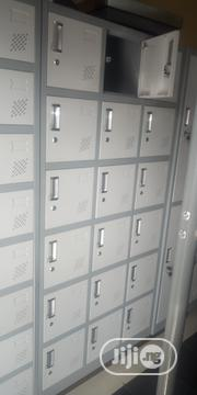 Metal Workers Lockers By 18 Lockers | Furniture for sale in Lagos State, Victoria Island